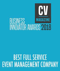 Business Innovator Award 1