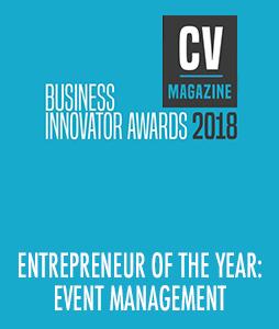 Business Innovator Award 2