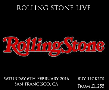 Rolling Stone Live