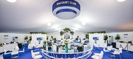 Racquet Club Package