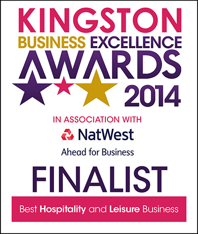 Best Hospitality and Leisure Business