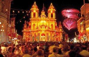 Malta Fiesta
