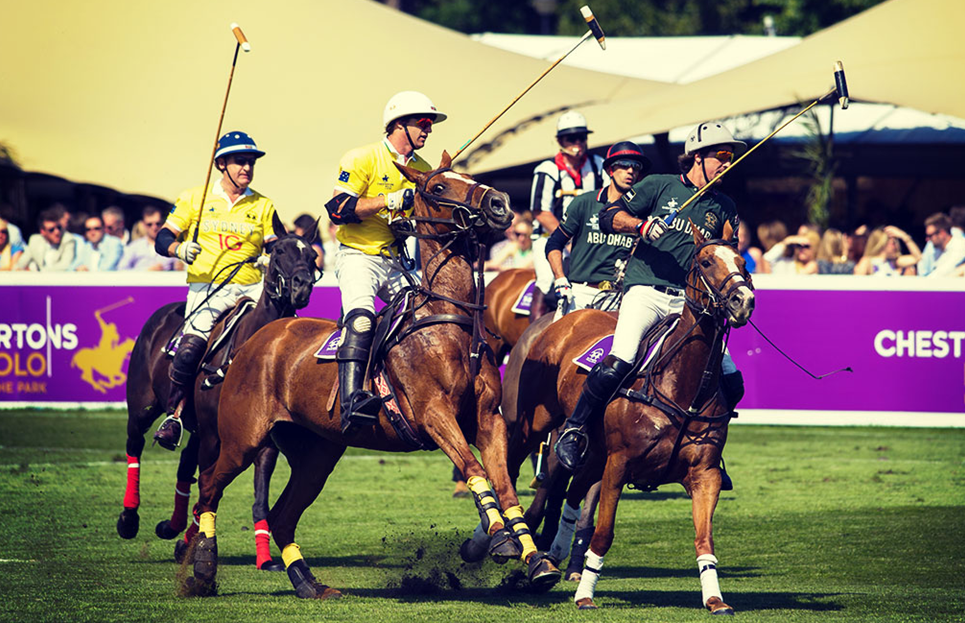Polo in the Park 2016