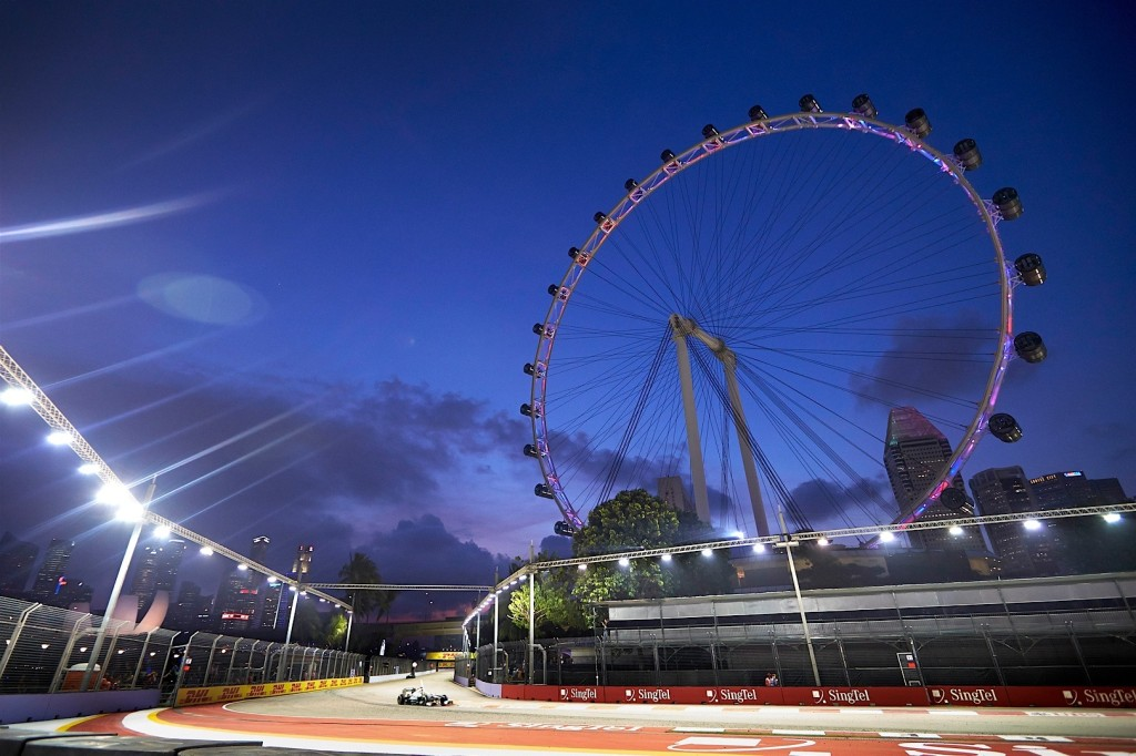 Singapore GP