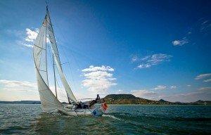 Hungary Sailing