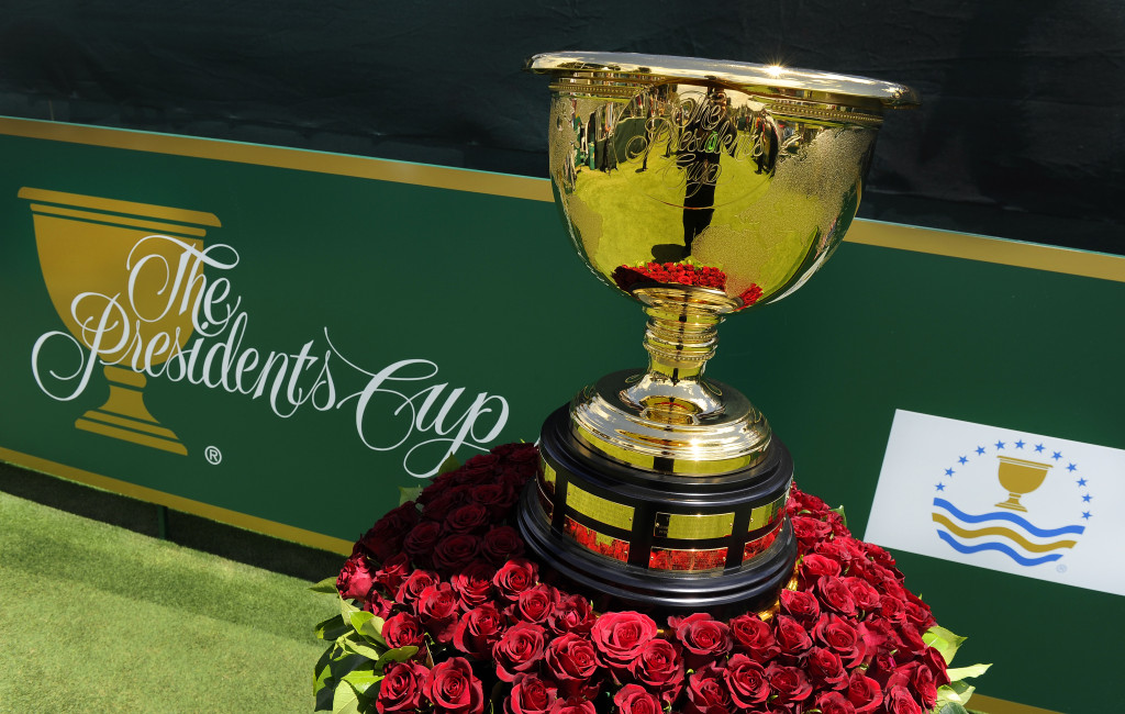The Presidents Cup - Day Four