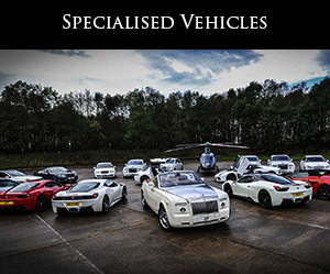 Specialized Vehicles