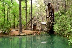 Georgia Mill