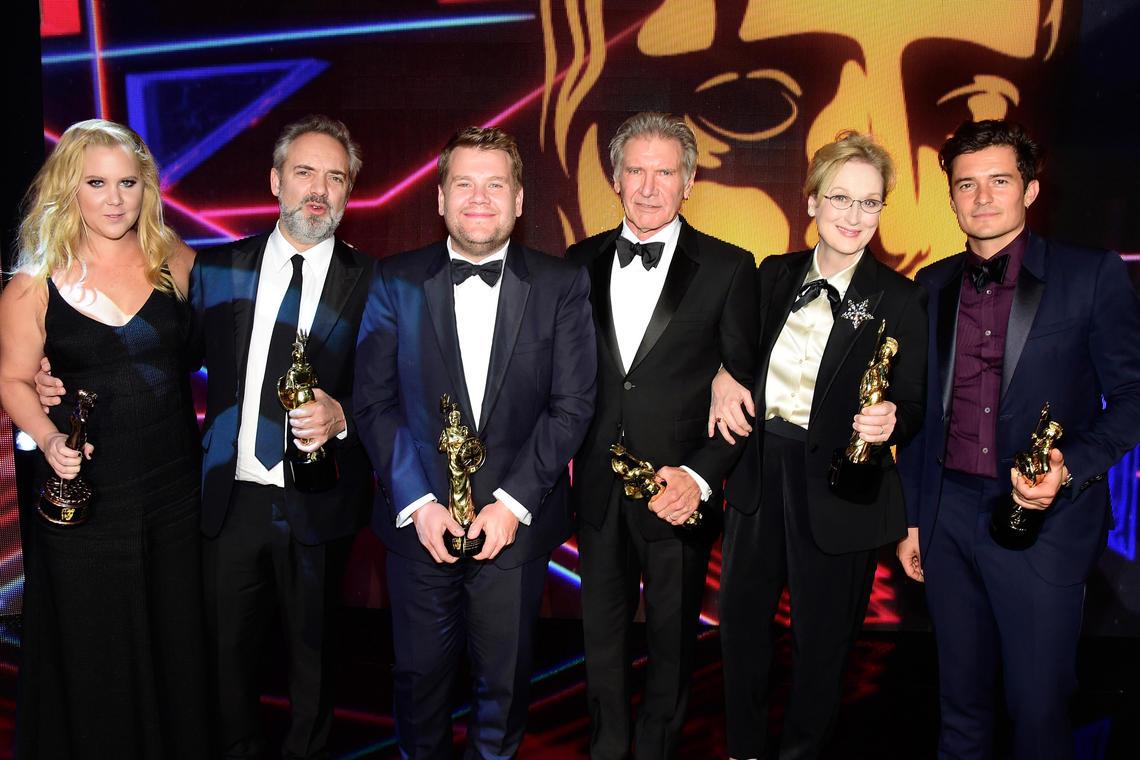 The Britannia Awards