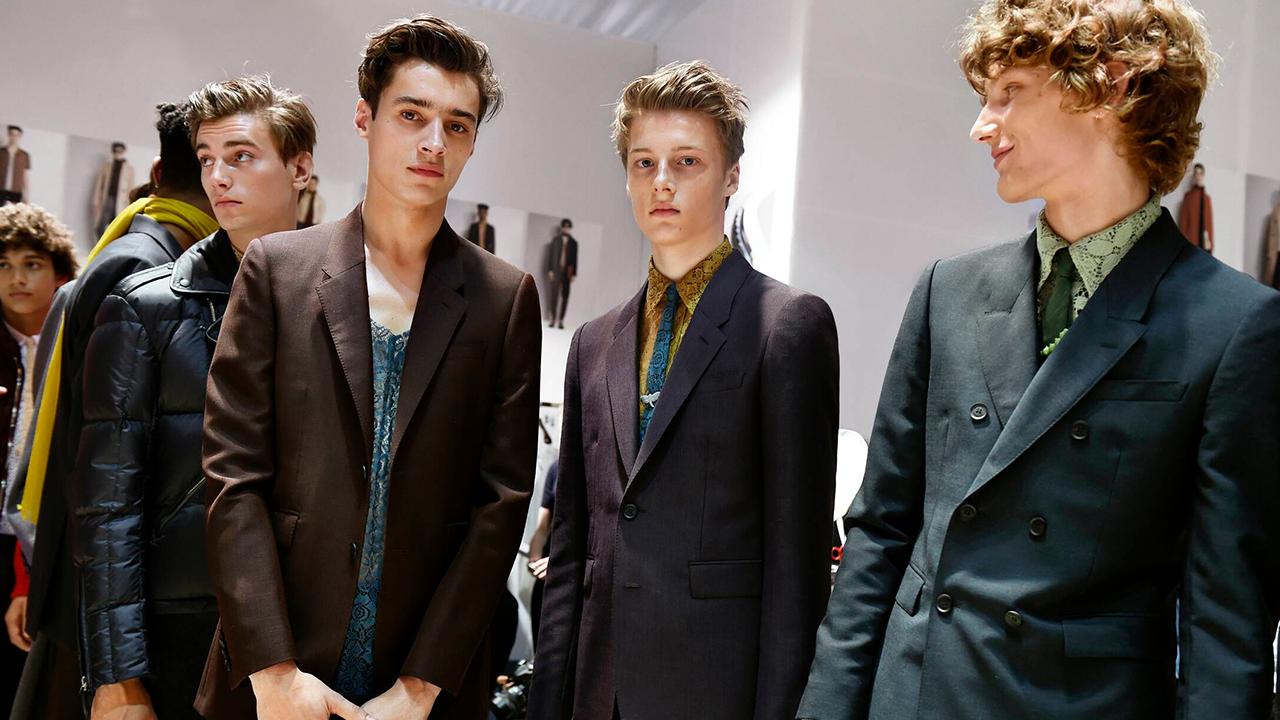 London Men's Autumn/Winter Fashion Week