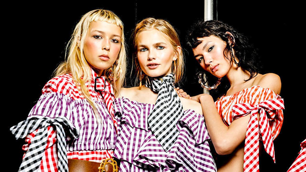 London Women's Fashion Week Spring/Summer