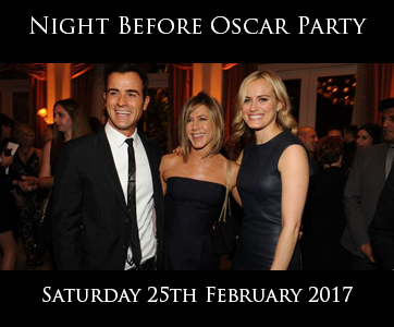 Night Before Oscar Party