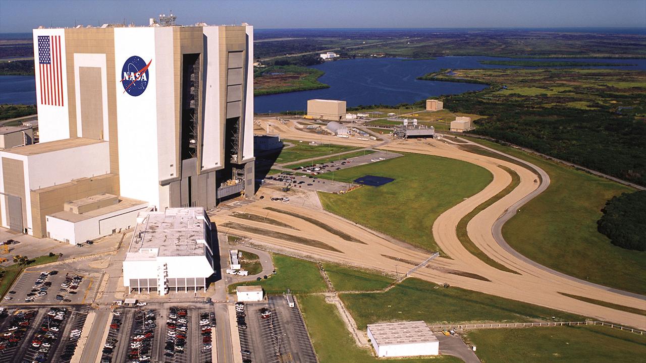 Florida Space Centre