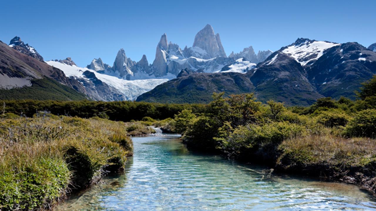 Argentina Mountains