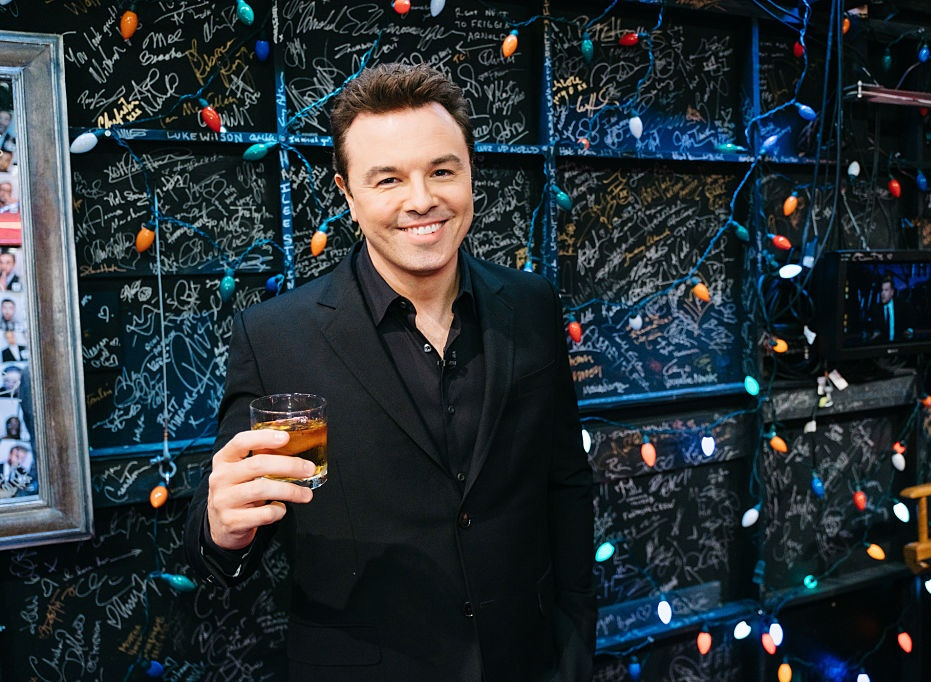 Seth McFarlane's Annual Holiday Party