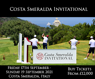 Costa Smerelda Invitational