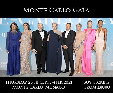 Monte Carlo Gala